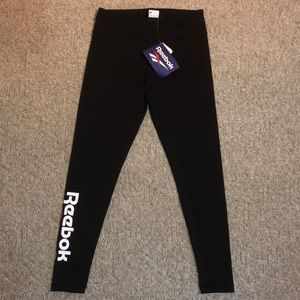 Reebok leggings